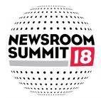 Już 29 i 30 października w Oslo odbędzie się The Newsroom Summit 2018