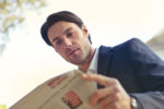 W czasie pandemii odbiorcy uważniej czytają prasę drukowaną