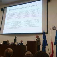 Konferencja na UJ: Wyzwania dyrektywy o prawie autorskim i prawach pokrewnych na jednolitym rynku cyfrowym