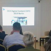 Prezentacja trendów i produktów z DCX & IFRA 2019 w Berlinie