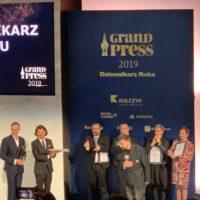 Tomasz Sekielski został Dziennikarzem Roku 2019