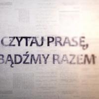 Czytaj prasę, bądźmy razem! – apel redaktorów naczelnych dzienników i tygodników