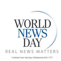 28 września Światowy Dzień Wiadomości 2020